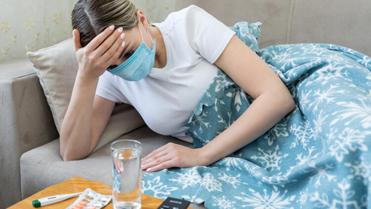 Koronavirüs ilaçları kullanılmazsa bulaş riski artar mı