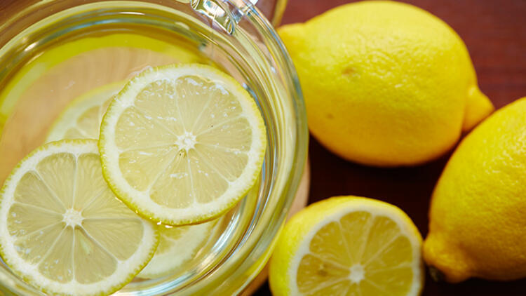1. Limon