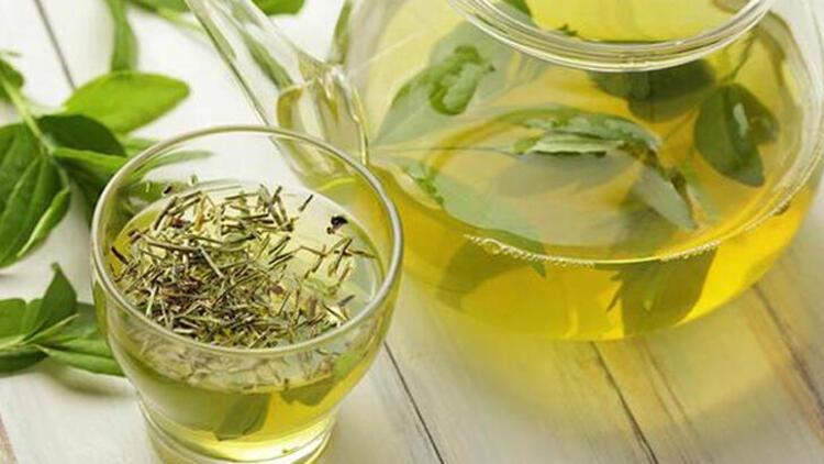 2. Yeşil Çay