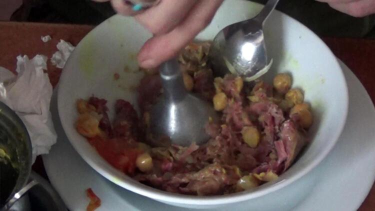 Bozbaş yemeği nasıl yapılıyor