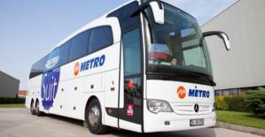 Metro Turizm'de cinsel saldırıya uğrayan kadından çarpıcı açıklamalar