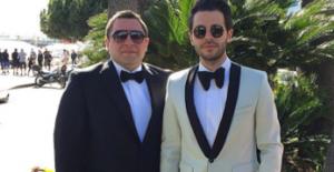 Sabancı kardeşler 60 bin euro ödeyerek Cannes'a katıldı