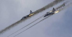 Esad'dan YPG'ye bombardıman!