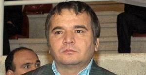 """Naim Süleymanoğlu, """"Akrabam Fetullah Gülen'i tokatladı"""""""