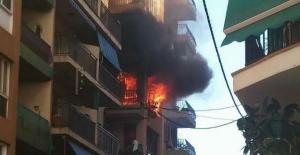 Barcelona'da patlama; 1 kişi öldü, 15 kişi yaralandı