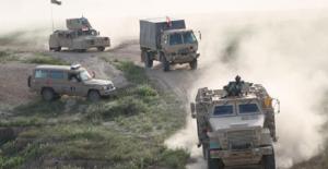 """Bağdat yönetimi, """"Türkiye, Musul operasyonunda yer almadı"""""""