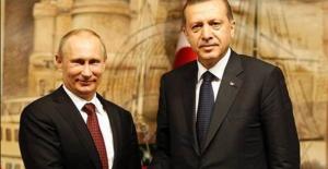 """Cumhurbaşkanı Erdoğan, """"Ortadoğu'da Putin'in desteğine ihtiyacım var"""""""