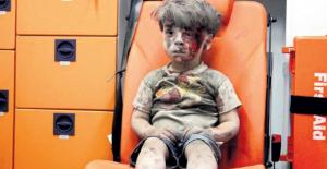 Esed, Ümran bebeğin fotoğrafını İsviçre televizyonunda yalanladı
