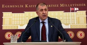 MHP'de muhaliflere yönelik ihraç devam ediyor! Sıra Ümit Özdağ'da
