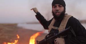 #AçıklamaBekliyoruz! IŞİD, 2 Türk askerini yaktı mı?