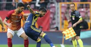 PFDK'dan Galatasaray'a 1 maç...