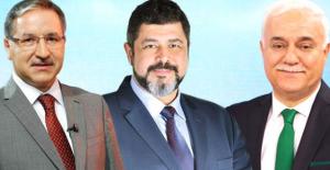 Ramazan'da yine en çok kazanan hoca Nihat Hatipoğlu oldu
