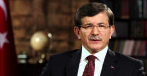 Ahmet Davutoğlu ilk kez Pelikan Bildirisi hakkında konuştu