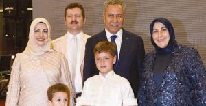 Bülent Arınç'ın damadı Ekrem Yeter FETÖ'den gözaltına alındı