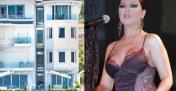Ebru Gündeş boşanma kararı sonrasında yalıyı boşalttı