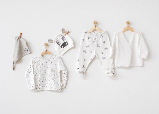 Yenidoğan bebekler için alınması gereken malzemeler