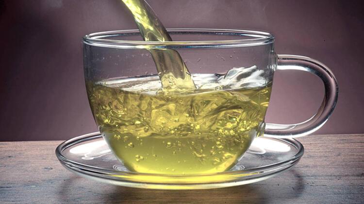 2-Bitki çayı ile vücudunuzu rahatlatın