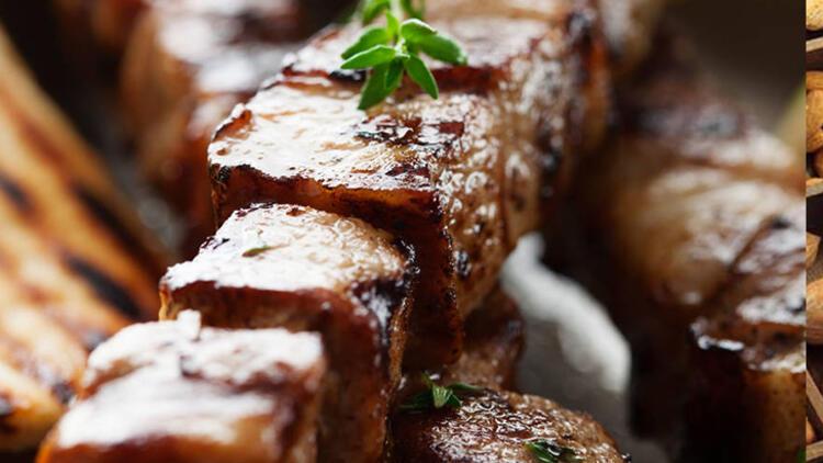 Bol yağlı ve soslu etlerden uzak durun