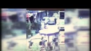 Bakırköy'de işlenen Abdülkadir T. cinayeti saniye saniye kameralarda