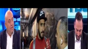 Tolga Ciğerci'den Ahmet Çakar ve Sinan Engin'e Thug Life