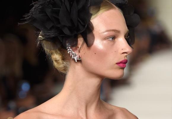 2016 Makyaj Modası ve İlkbahar Yaz Sonbahar Makyaj Modelleri