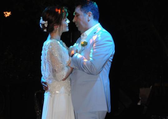 Sinem Öztürk - Musta Uslu düğün resimleri
