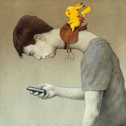 Dünyanın sorunlarını en iyi anlatan ressam: Pawel Kuczynski