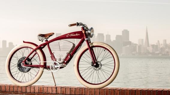 İşte dünyanın en tarz bisikletleri