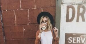 Hipster tarzı bu sene kadın modası