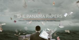 Panama Papers Detayları Panama Belgeleri