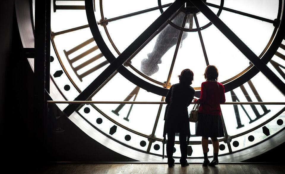 14.13 Saat Anlamı Nedir? Saat 14 13 İse Ne Anlama Gelir?