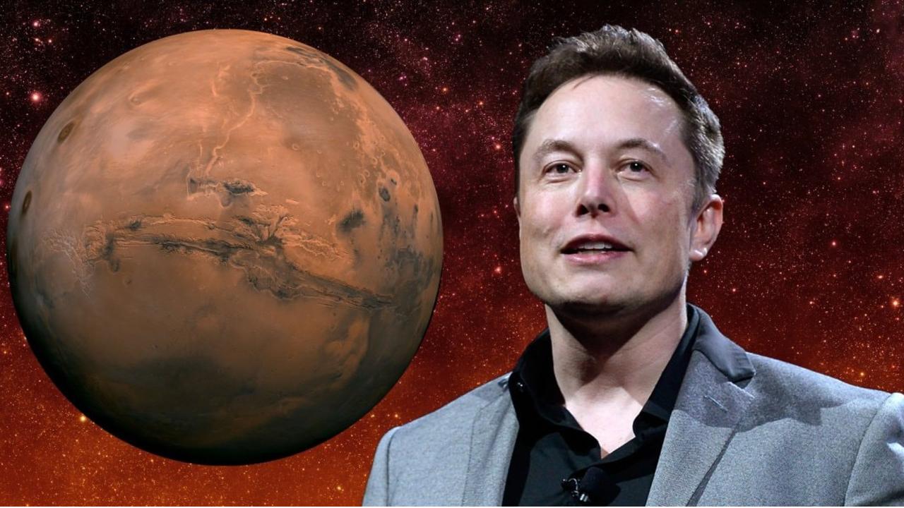 1953'te yazılmış kitaptan ilginç Elon Musk kehaneti Amerikalı roket fizikçisi Wernher von Braun'un 1980 yılında yazdığı romanın gerçek hayatla olan benzerliği...