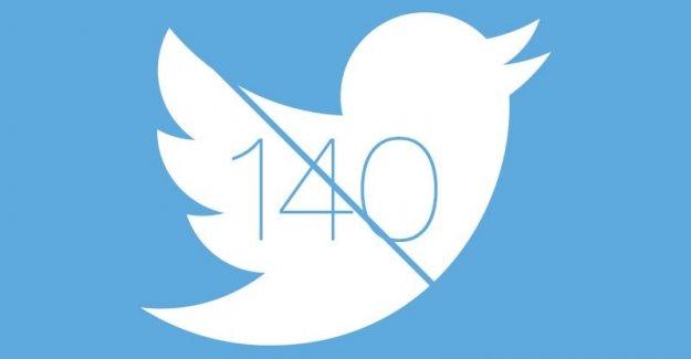 2000 kelimelik Twitter