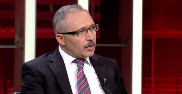 Abdulkadir Selvi Yeni Şafak'tan ayrıldı