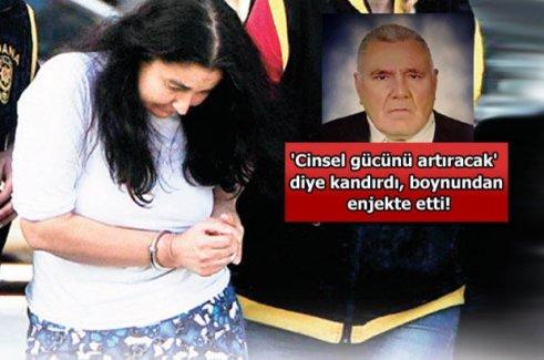 Adana'da şaşırtan cinayet