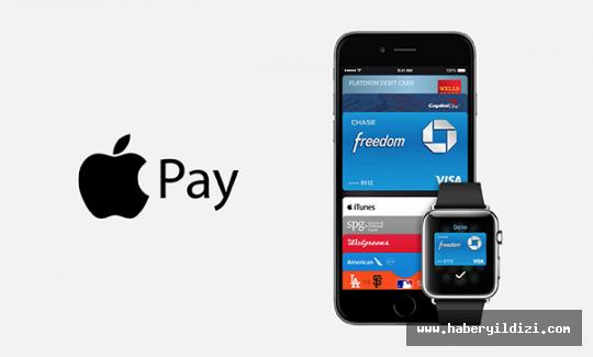 Apple Pay nedir?