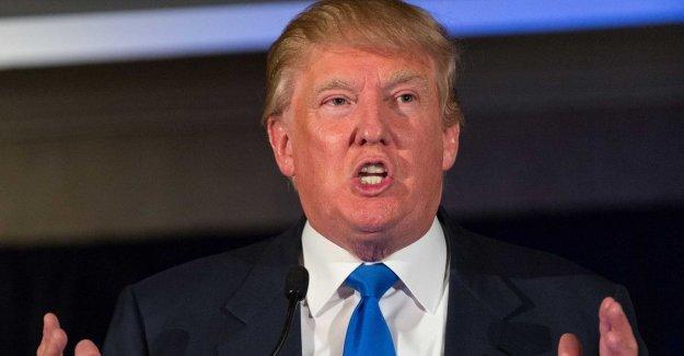 Başkan adayı Trump: kürtaj olan kadın cezalandırılsın