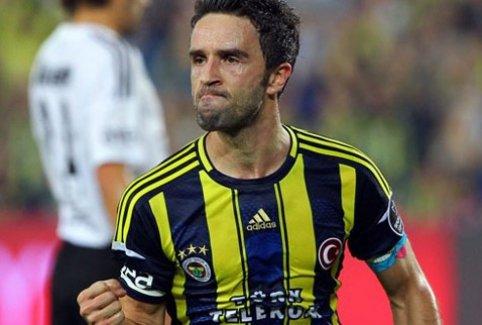 Fenerbahçe'den son dakika Gökhan Gönül açıklaması
