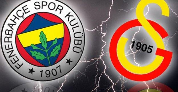 Fenerbahçe: Galatasaray'ın dediği olmaz!
