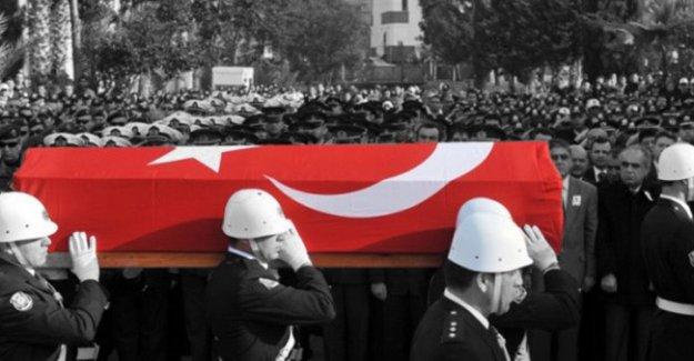 Mardin'de güvenlik güçlerine hain tuzak
