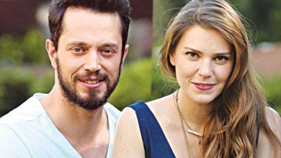 Murat Boz ve Aslı Enver evleniyor
