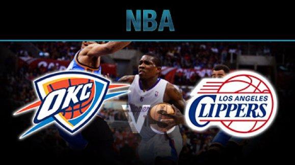 NBA'de gecenin maçı