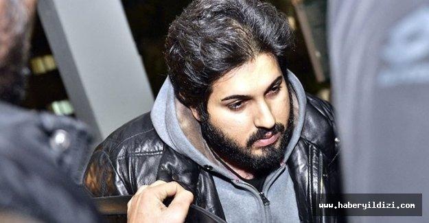 Reza Zarrab Amerika'da tutuklandı