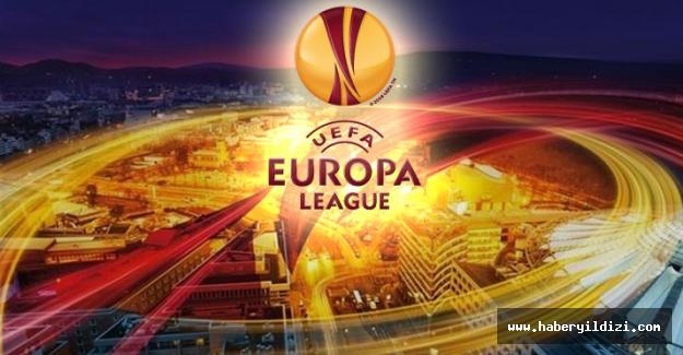UEFA Avrupa Ligi Kuraları Belli Oldu