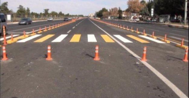 1 Mayıs Pazar Günü bu yollar kapalı olacak