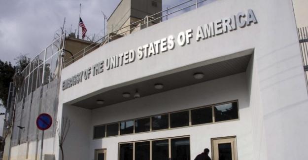 ABD Başkonsolosluğu İstanbul ve Ankara için Uyardı