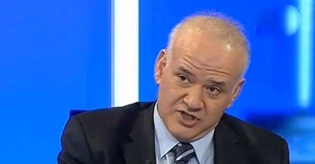 Ahmet Çakar, Aziz Yıldırım'ın sözlerine BEST FM'de cevap verdi