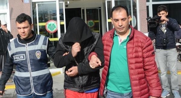 Konya'da aile işi fuhuş çetesi çökertildi