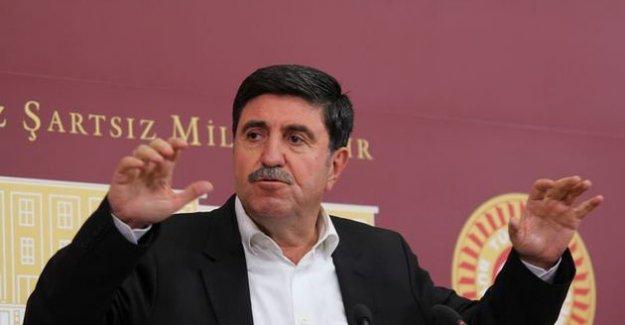 Altan Tan'dan PKK'ya: silahları susturun