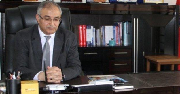 Ankara Emniyet Müdürü çalıntı plaka ile gezdi
